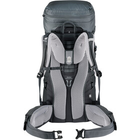 deuter Aircontact Lite 45 + 10 SL Backpack Women shale/graphite